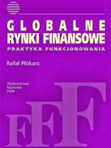 Recenzja: Rafal Plokarz – Globalne Rynki Finansowe
