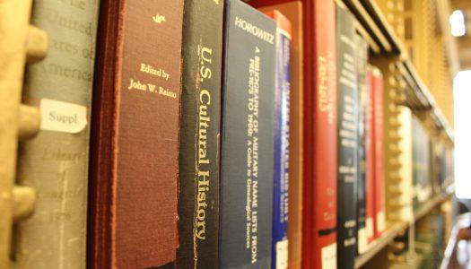 9 książek wartych przeczytania o podstawach AF