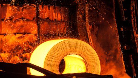 Branża stali- ciekawa branża o której rynek zapomniał